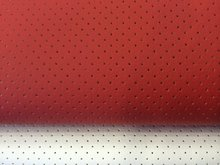 DE90with holes car seat cover leather.russian market car seats leather.pu fabric