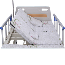 Elderly Care Used Manual Nursing Hospital Home Care Bed