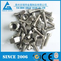 tensile strength of 316 stainless steel bolts M14 M16 M18
