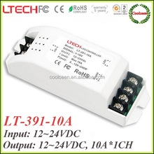 LTECH LT-391-10A constant voltage dimmable led power driver