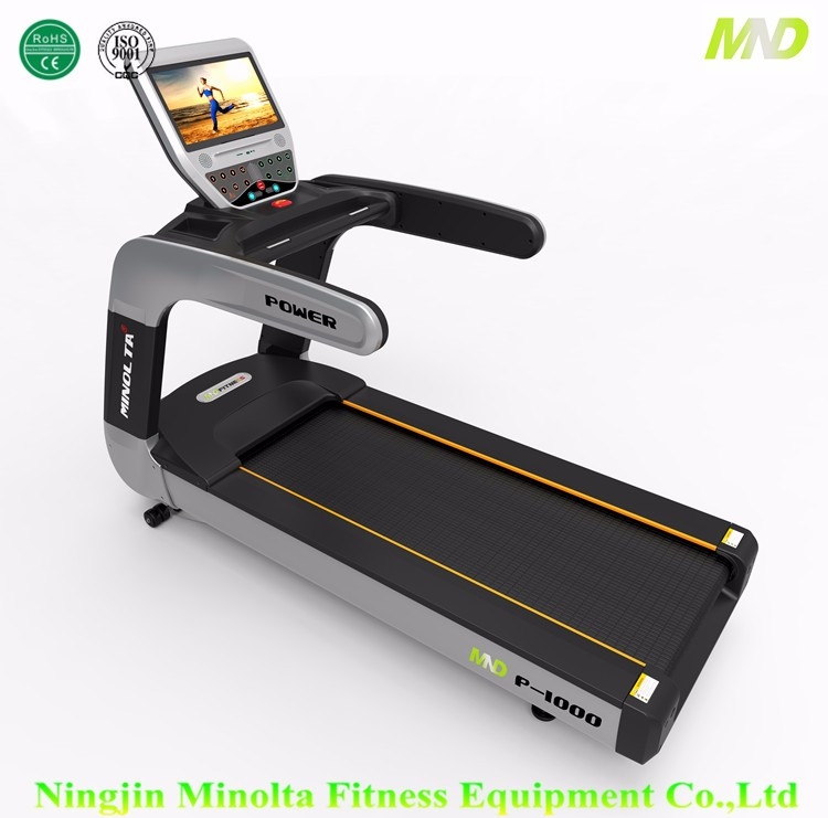 life fitness commercial treadmills with dvd player