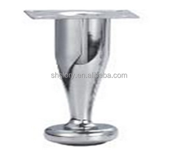 Top quality professional plastic legs for sofas