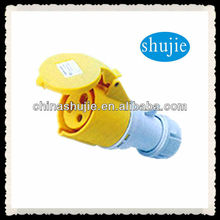 2013 new products S-S08 Industrial electric switch socket