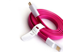 2014 Newest Designed Mobile Phones Accessories and Parts For Micro Usb Cable With Excellent Charging