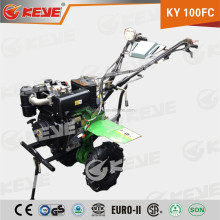 Hot Sale Agricultural Machinery Diesel Electric Rotavator Price List For Pakistan