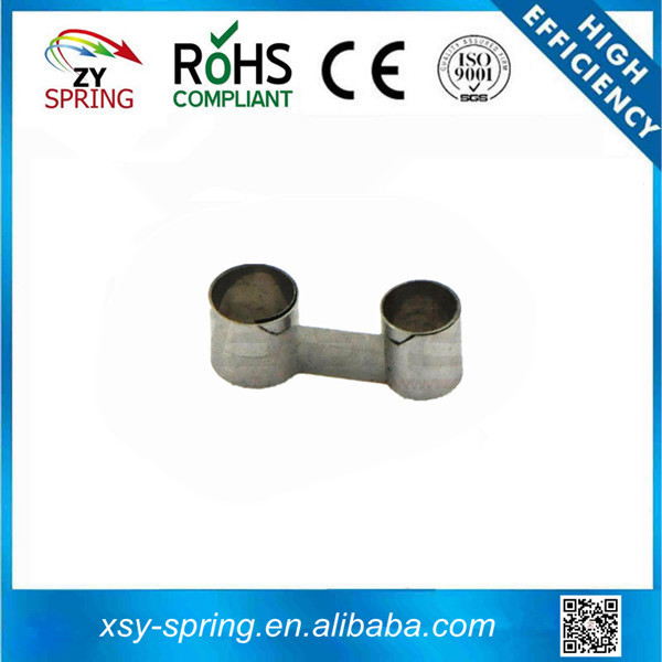 constant force SUS304 flat coil springs made in Xiamen