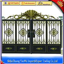 home iron gate design