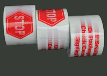 All kinds of opp packaging brown paint masking tape