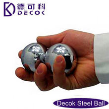starlight brand g500 carbon steel ball
