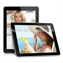 Allwinner A8 tablet pc android 4.1 free game 8 inch