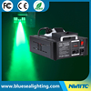 LED portable fog smoke machine for wedding disco dj party stage