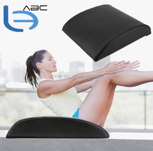 AbMat Ab Mat Abdominal mat and Core Trainer For CrossFit and MMA and Sit-ups fitness equipment gym