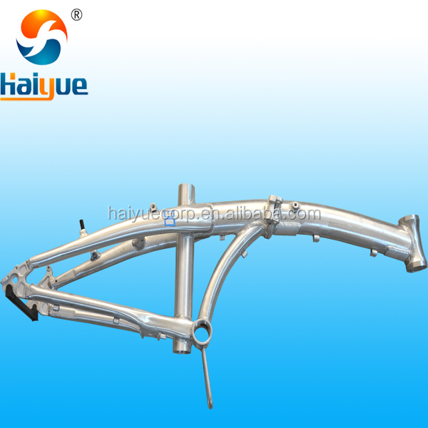High quality aluminum alloy road bicycle frame