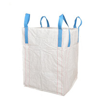 PP woven 1 mt jumbo bags for coal use