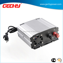 HYB-20A 5-30A AC110v/220v to DC12v/24v power inverter with battery charger