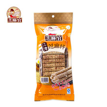 Crunchy Sesame Candy Candy and Sweets Manufacturer Direct