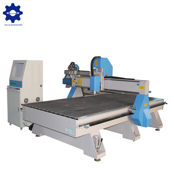 High efficiency CNC router woodworking engraver and cutting machinery 1325 with lowest price