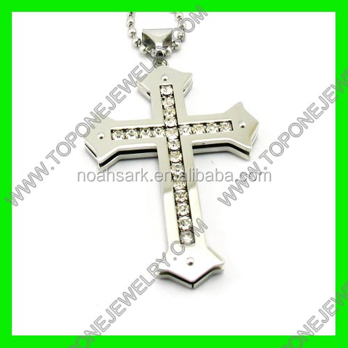 2014 Latest Design christian religious craft, hot selling religion metal craft China Best Steel Jewelry Manufacturer