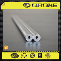 Cold Drawn AISI C1045 Thick Wall Seamless Carbon Steel Tubes for Bicycle Frame