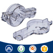 Chinese online costom high quality acrylic cnc plastic machining