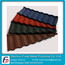 Hot selling best types of red wine metal roofing sheet price dubai import