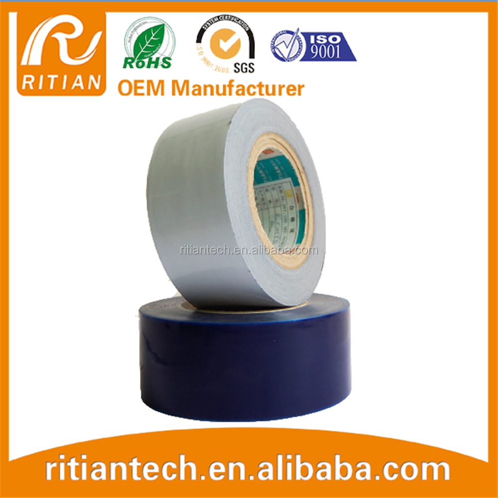 blue/ milky white/black&white film plastic film protective film for surface protection free sample worldwide made in china