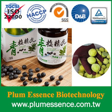Green Plum Essence Pills, Natural Vitamins and Nutritional Supplements importers