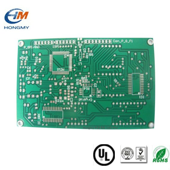gps tracking pcb quality LED PCB Manufacture with UL,ROHS ,ISO