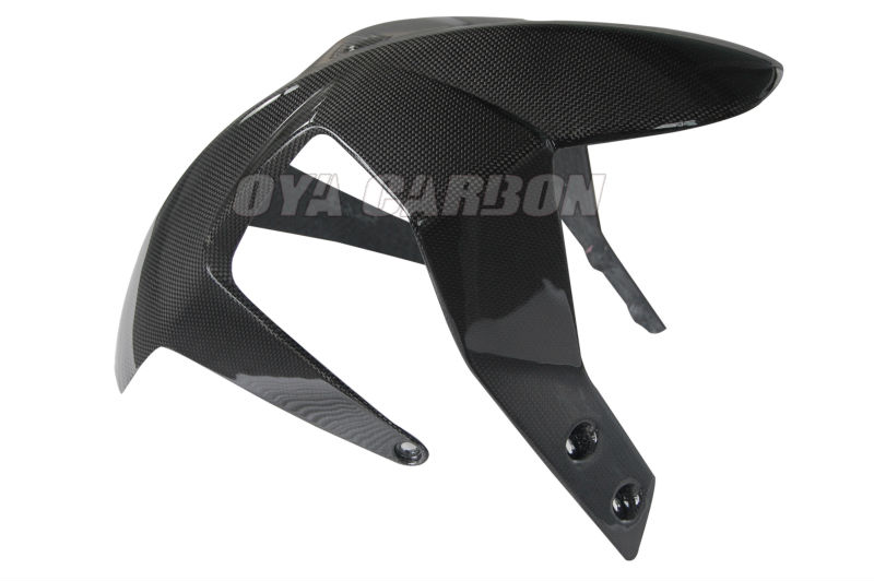 For KTM DUKE 690 2012 motorcycle Carbon Front Fender