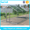 Manufacturer wholesale Large Metal Chicken Coop poultry farming equipment chicken house