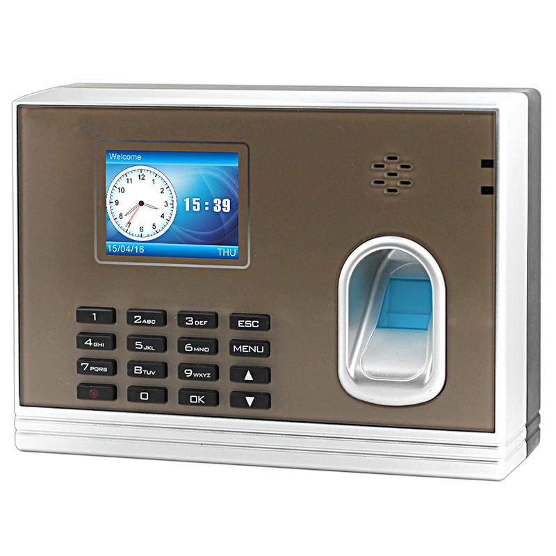 fingerprint machine price