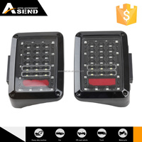 New Arrived Customized Oem Ce Certified Auto Tail Light