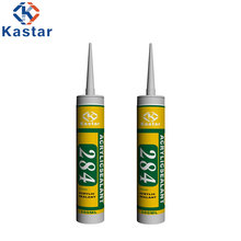 Free samples siliconized acrylic duct acrylic adhesive price