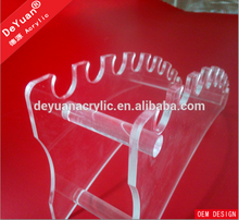 Acrylic pen display stand / fountain pen rack wholesale