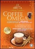 Man Coffee - Coffee Omega