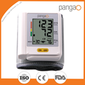 Innovative new products house use min digital wrist blood pressure monitor