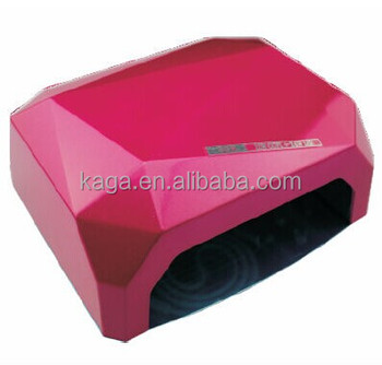 uv curing lamp 36w uv lamp for nail