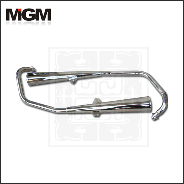 OEM High Quality Motorcycle parts universal muffler