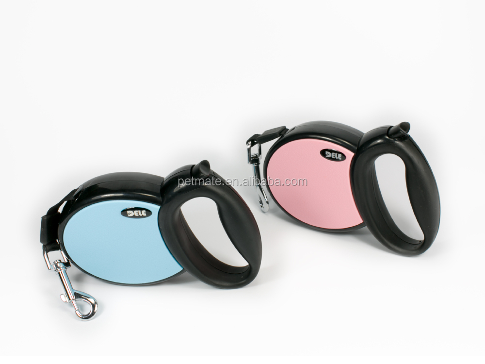 Hot-selling pet accessory retractable dog leash pet product