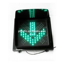 China high power led traffic light traffic safety light programmable countdown timer