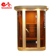 2014 New Product Wholesale Price Seks Tv Sauna China manufacturer GW-201