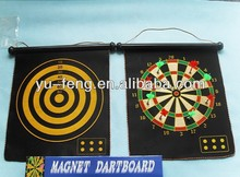 Wholesale Short time delivery quality Assurance big Plasticity Mini magnet dartboard