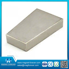 high quality block/square neodymium permanent magnet