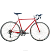 High Quality Full Carbon Steel 18 Speed Road Bicycles