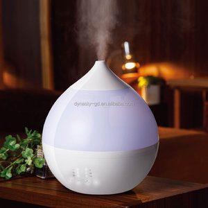 ULTRASONIC HYBRID HUMIDIFIER 3L/AIR HUMIDIFIER/AROMA OIL DIFFUSER