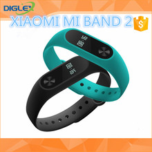 Hongkong warehouse hot sale mi band 2 online xiaomi original mi band 2 fast shipping