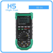 wholesale New Professional High Quality Mastech MS8268 Digital Multimeter Auto Ranging DMM Sound/Light Alarms