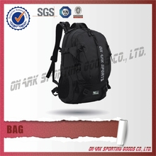 Nylon sport bag lightweight durable camping backpack
