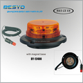 High quality LED rotating beacons, R65 bulbs
