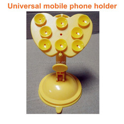 2015 cheap promotional phone holder/cell phone stand/tablet stand